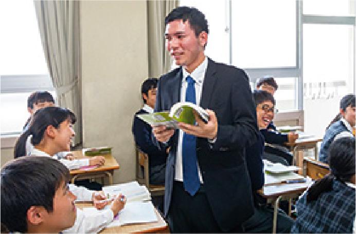 進学コース・特徴イメージ01