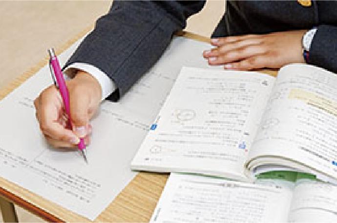 特別進学コース・特徴イメージ02