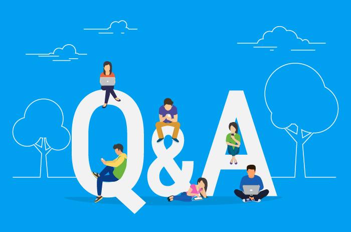 寮生活Q&A